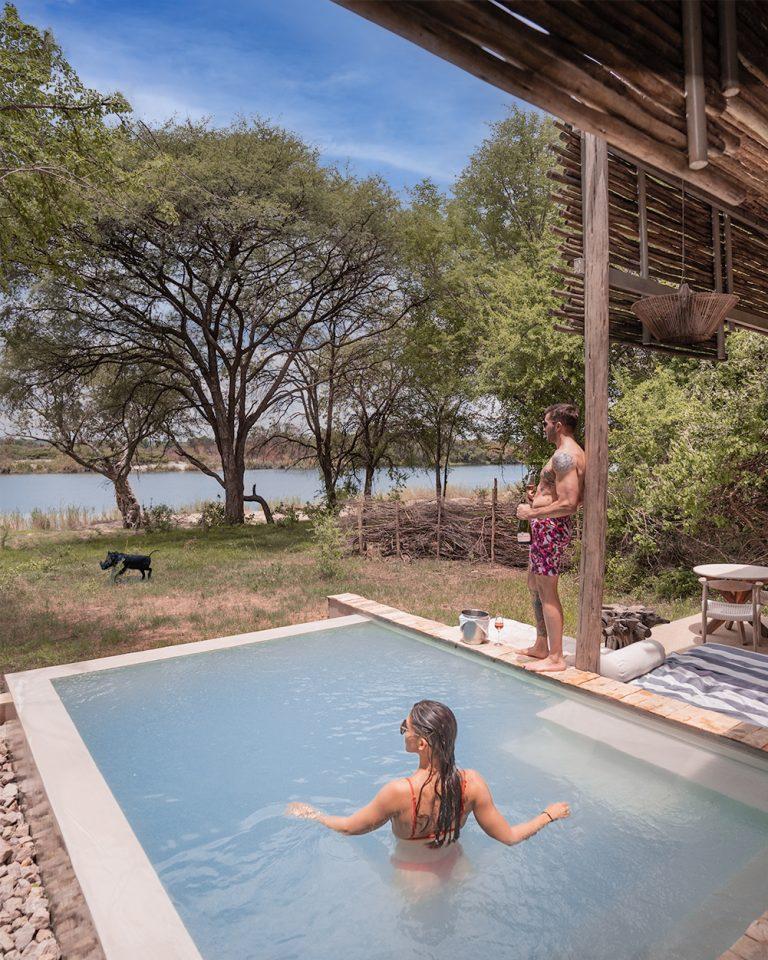 matetsi pool 768x960 - REVIEW - Matetsi Victoria Falls (Zimbabwe)