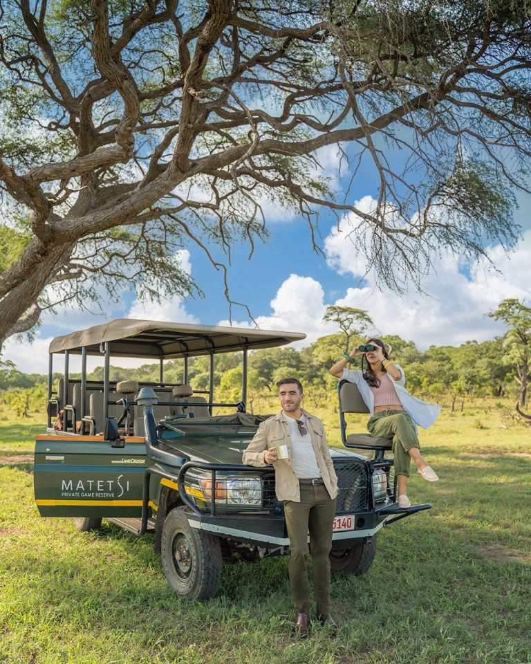 matetsi vehicle 2 768x960 - REVIEW - Matetsi Victoria Falls (Zimbabwe)