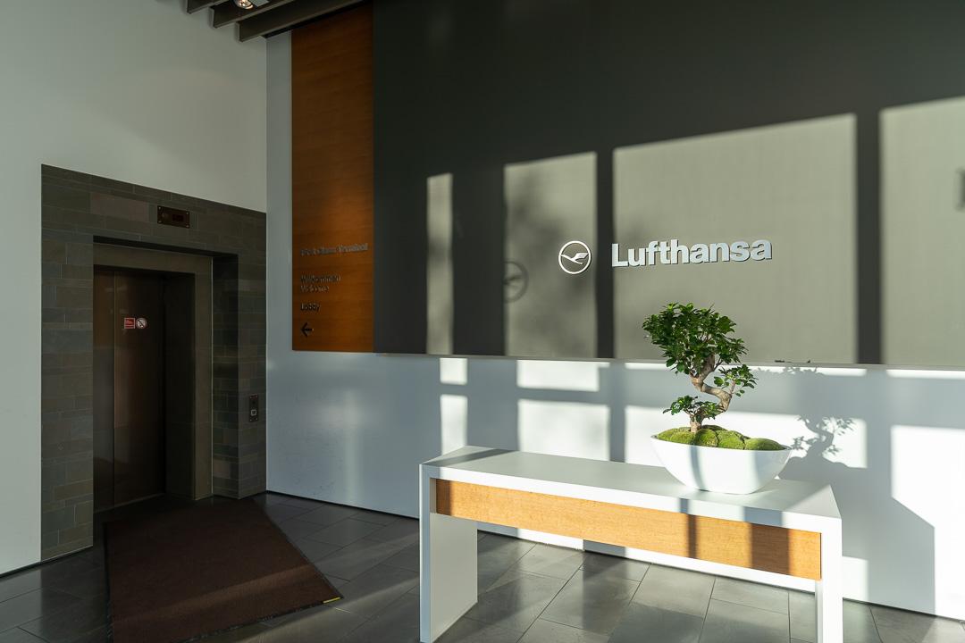 LH FCT 6 - REVIEW - Lufthansa First Class Terminal - Frankfurt (FRA)